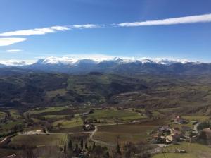 BlaauwTekst Housesit 101 - Monte San Martino